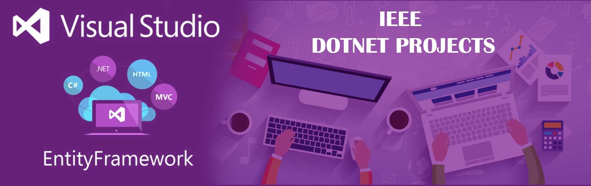 2017 Dotnet Projects Best Java Projects Final Year