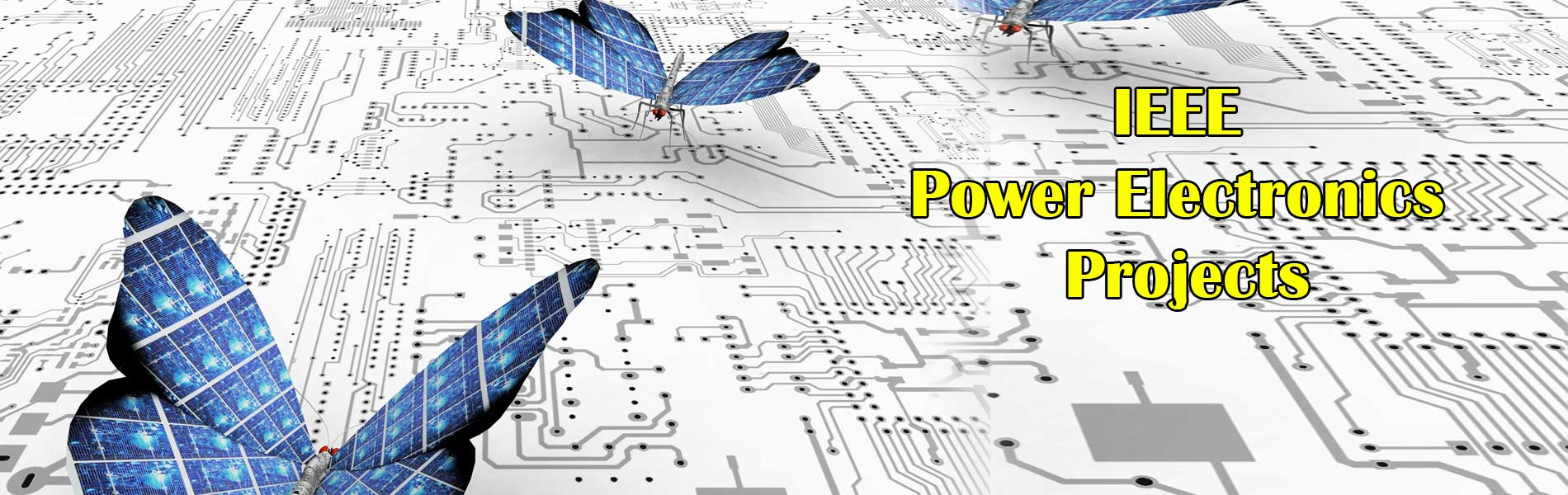 Power Electronics Projects Final Year Engineering Mini Ides For Students With Project Ieee 2016 Systems Titles